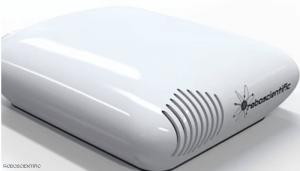 جهاز يكشف رائحة كورونا بدقة متناهية