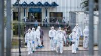 المانيا تسجل 410 وفيات جديدة بالكورونا