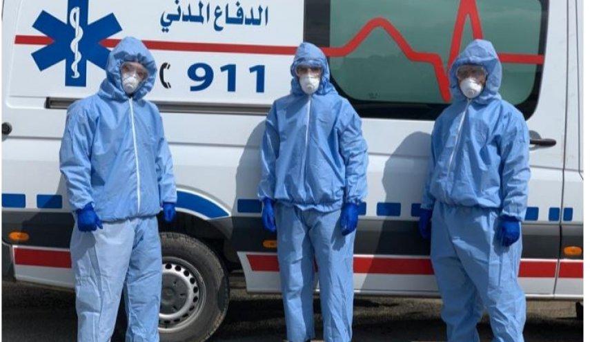 11 وفاة و655 إصابة جديدة بكورونا بالأردن