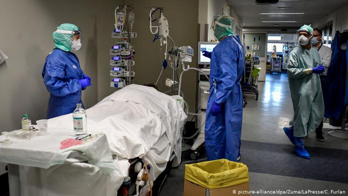 أكثر من 2 مليون و622 ألف وفاة بكورونا عالمياً