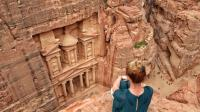 توقعات بعودة السياحة للأردن تدريجياً في الربع الأخير من 2021