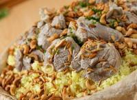 العشاء الأخير يثير تفاعلا كبيرا في الأردن