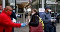 الاتحاد الأوروبي يدعو لتجنب السفر غير الضروري