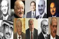 102 حكومة أردنية في 99 عامًا - تفاصيل