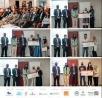أورنج الأردن تدعم مسابقة «ض» للمحتوى الرقمي العربي
