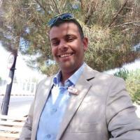 بلال محمود راشد ذيب ابو الحسن الحمد لله على السلامة