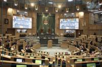 إرادة ملكية بدعوة مجلس الأمة للإنعقاد بدورة غير عادية