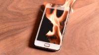 نصائح لتفادي ارتفاع درجة حرارة الهاتف في الطقس الحار