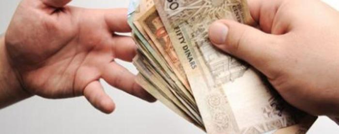قانونية النواب ترفض اعتبار جرائم المال الأسود فساداً
