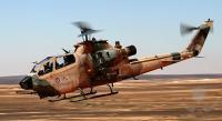 الجيش يعلن عن رغبته بيع 15 طائرة كوبرا وطائرة ميراج