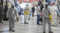 الكويت تسجل 343 إصابة جديدة بكورونا