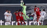ريال مدريد يحبط ليفربول ويعبر لنصف نهائي التشامبيونزليج