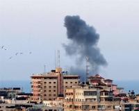 ارتفاع شهداء غزة إلى 28 بينهم 10 أطفال