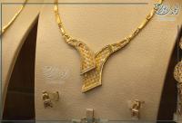 36.8 دينار غرام الذهب محليا