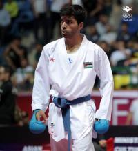 الأردني المصاطفة يتأهل لأولمبياد طوكيو