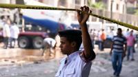 فاجعة جديدة بمصر ..  انتحار قاصرين لأن الأهل رفضا تزويجهما