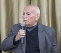 رئيس بلدية إربد الكبرى الاسبق عبد الرؤوف التل في ذمة الله
