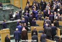 اول جلسة رقابية لمجلس النواب الـ 19