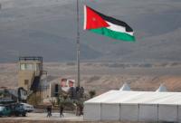 الاحتلال يقتفي أثر عملية تسلل على الحدود مع الأردن