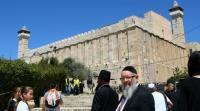الاحتلال يمنع استكمال صيانة الحرم الابراهيمي