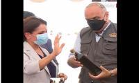تفاعل واسع مع زجاجة نفط زواتي ..  والنشطاء: أول خطوة باول لتر نفط