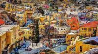 الفايز: خطط مدروسة لاستثمار إدراج مدينة السلط على قائمة التراث العالمي