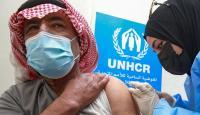 الصحة: فرق متنقلة للتطعيم في الزعتري