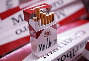 الرئيس التنفيذي لشركة مارلبورو يدعو لحظر التدخين