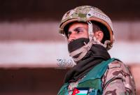 الجيش: تسخير كل الإمكانات للحفاظ على أمن الحدود