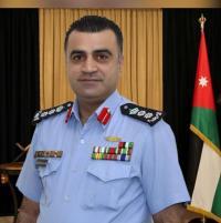 أحداث اليوم تبارك للعقيد عامر السرطاوي بالمنصب الجديد