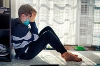 أضرار نفسية  ..  الفئة العمرية 19-28 الأكثر تأثرا بالحجر المنزلي