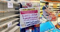الأردنيون يتفاعلون مع مقاطعة المنتجات الفرنسية - فيديو