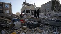 هزة أرضية بقوة 4 درجات تضرب جنوب شرقي إيران