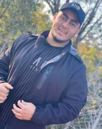 الشاب محمد أبو زرقة في ذمة الله