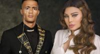 جدل بسبب دعوة هيفا وهبي ومحمد رمضان الى الجزائر