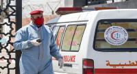 13 حالة وفاة و427 اصابة جديدة بكورونا في فلسطين