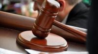 شعر بالغضب خلال محاكمة طلاقه فقتل القاضي بسكين