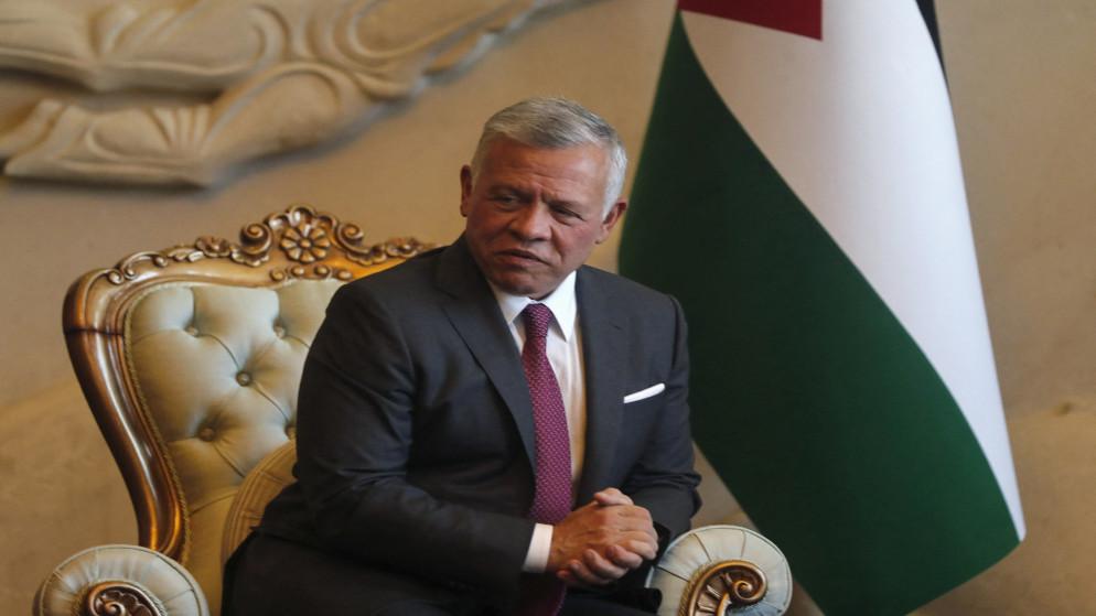 الملك والسيسي يؤكدان أهمية ترجمة وقف إطلاق النار بغزة إلى هدنة ممتدة