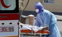 10 وفيات و497 إصابة جديدة بكورونا في فلسطين