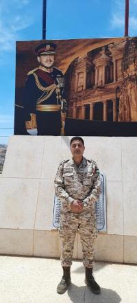 رائد شطناوي الف مبارك الترفيع
