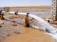 88 ألف اعتداء على مصادر المياه منذ 2013
