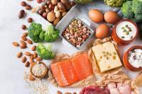 نصائح للمتعافين من كورونا حول الأطعمة والغذاء