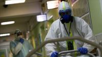 26 وفاة و855 اصابة جديدة بكورونا في الاردن