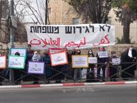 محكمة الاحتلال تجمّد قرار إخلاء عائلات فلسطينية من الشيخ جراح