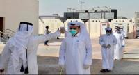 قطر تسجل ارتفاعا جديدا بإصابات كورونا