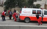 استشهاد فلسطيني برصاص الاحتلال غرب سلفيت