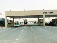 تعديل مواعيد الدخول من الحدود البرية لدولة الكويت