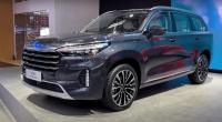 الصين تغزو العالم بإحدى أكثر السيارات تطورا - فيديو