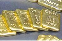 2.64 مليار دينار قيمة احتياطيات المركزي من الذهب