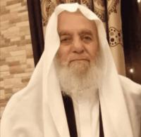 الخلايلة ينعى إمام المسجد الحسيني